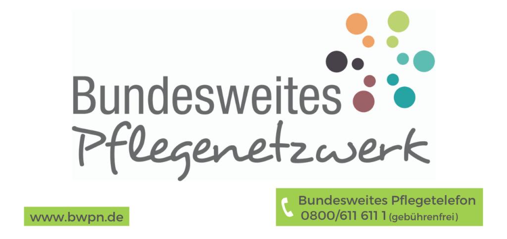 Bundesweites Pflegenetzwerk - Logo-mit-Daten