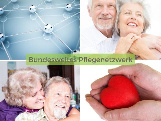 Bundesweites Pflegenetzwerk