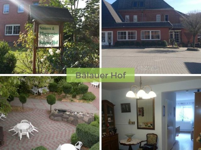 Bälauer Hof